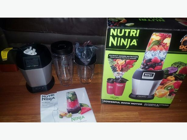 Nutri ninja wednesbury sandwell for What brand of blender is used on the chew