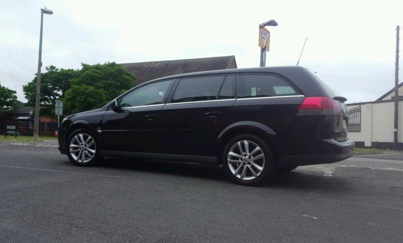 vauxhall vectra estate 1 8 sri vvt stourbridge sandwell. Black Bedroom Furniture Sets. Home Design Ideas