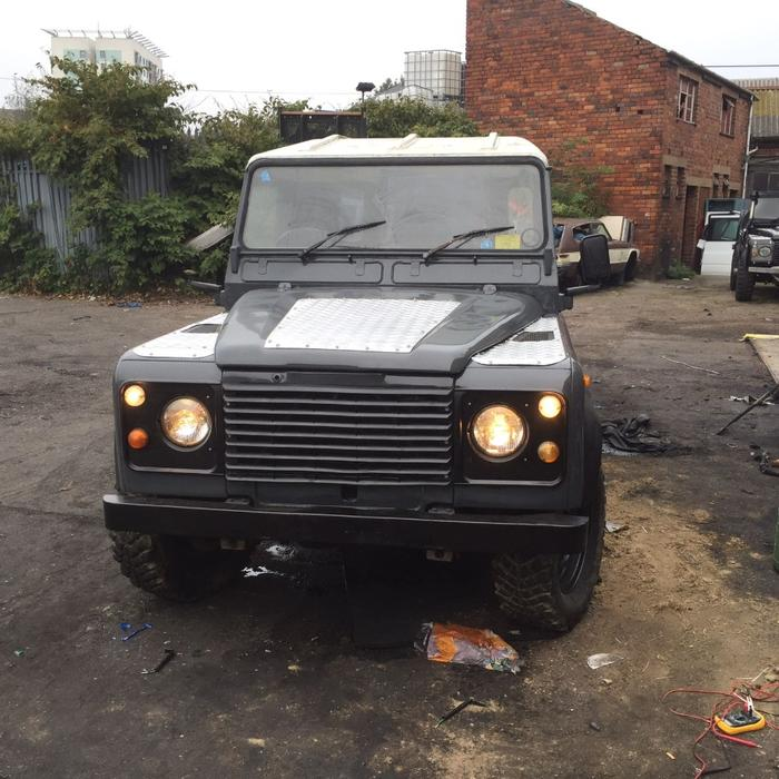 Land Rover Discovery 90 WALSALL, Dudley