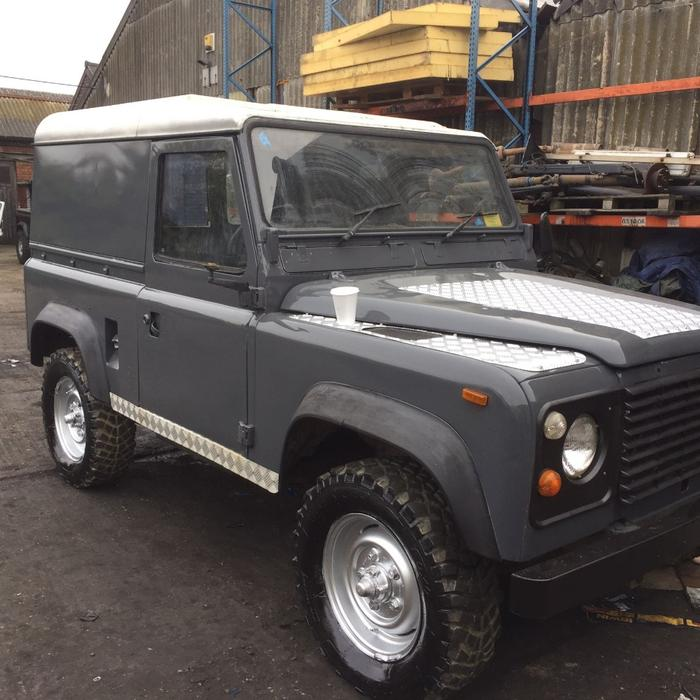 Land Rover Discovery 90 WALSALL, Sandwell
