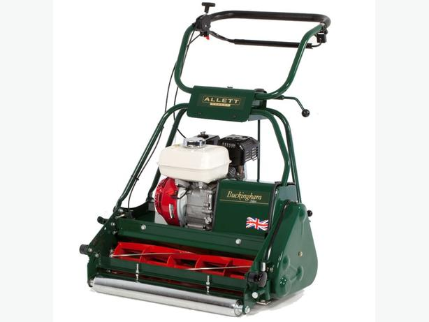 WANTED - ALLATT LAWN MOWER