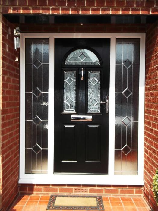 Big Winter Sale Composite Doors Wolverhampton Sandwell