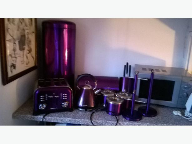 ... Purple Kitchen Stuff Walsall Wolverhton ...