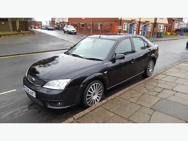 2005 ford mondeo st tdci 6 speed sandwell dudley. Black Bedroom Furniture Sets. Home Design Ideas