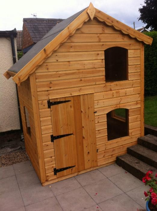 Sheds quality made to order any size or spec deliver for Garden shed sizes