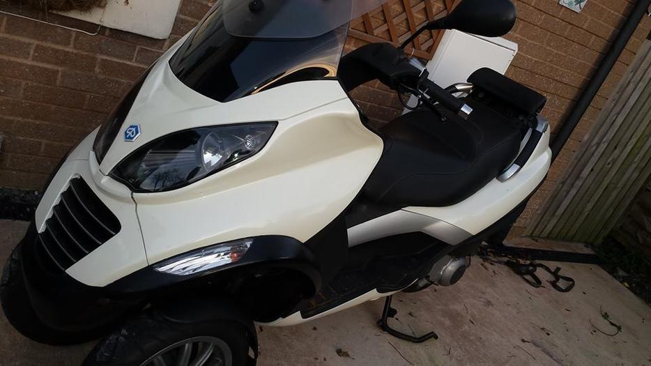 Piaggio Mp3 250cc Scooter Stourbridge Dudley