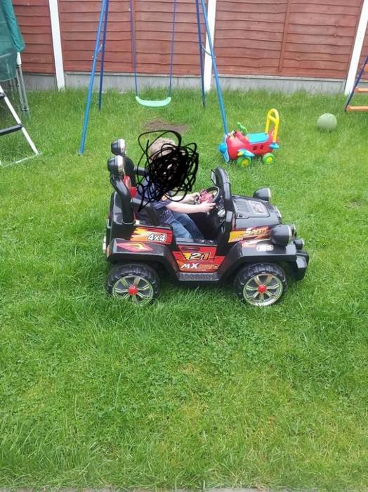children electric cars WALSALL, Sandwell