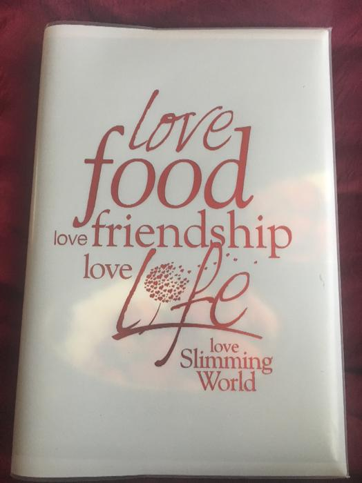 Full slimming world set walsall wolverhampton I love slimming world