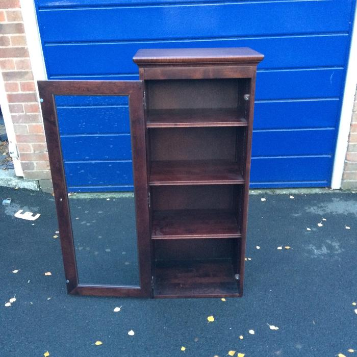 Display Kitchen Cabinets For Sale: DISPLAY CABINET FOR SALE Oldbury, Wolverhampton