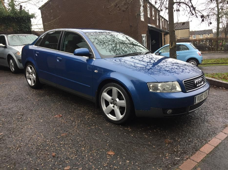 audi a4 1 9 tdi sport 18 inch s line alloys other sandwell. Black Bedroom Furniture Sets. Home Design Ideas