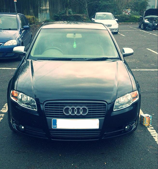 Audi A4 1 9tdi Stronger Engine More Rare Not A Weaker 2 0