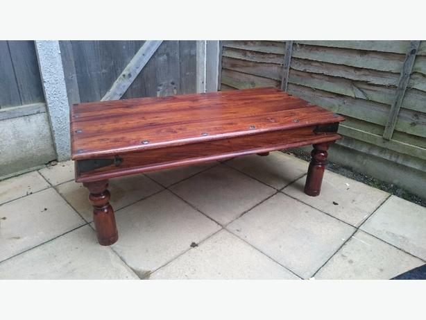 Colonial Coffee Table Wolverhampton Sandwell