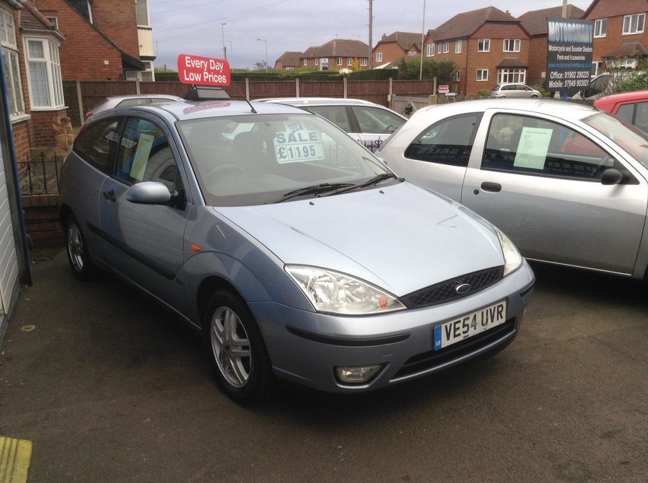 Used Car Sales Burton