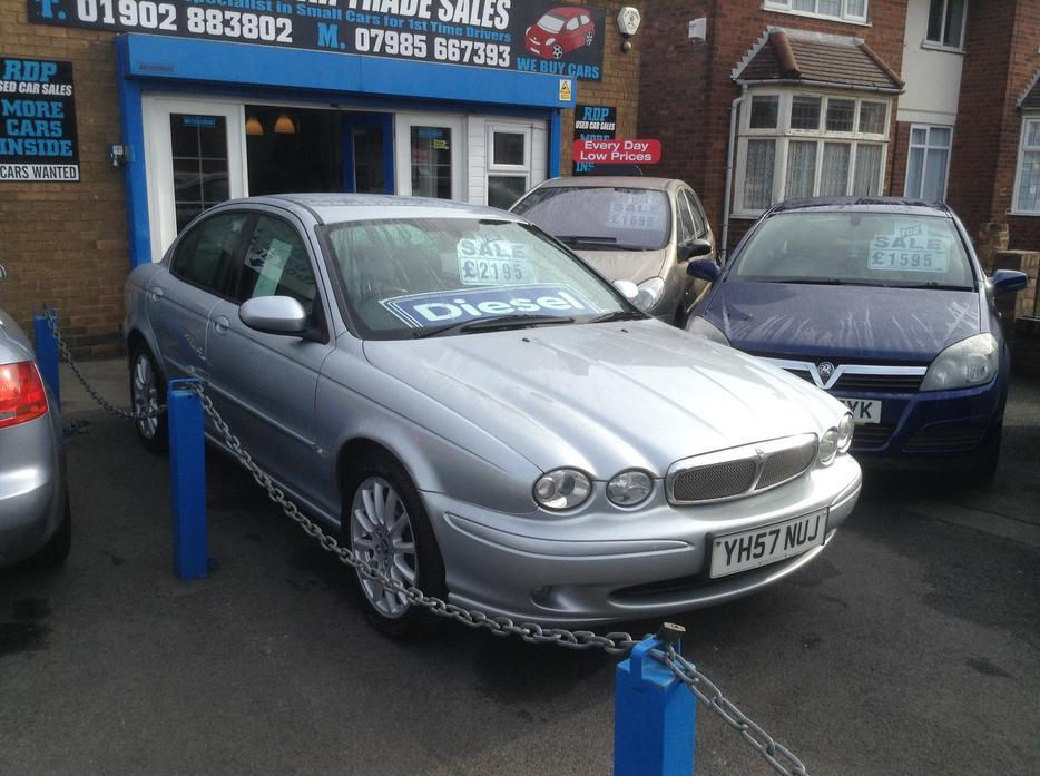 Used Car Sales Burton