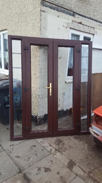 French Door Combo Bilston Dudley
