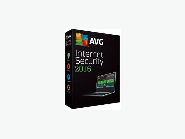 avg  internect security 3 devices for 2 years bargain £5