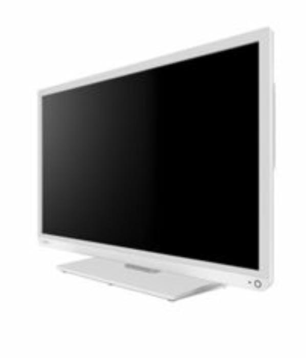 toshiba 32d1334 32 inch led tv dvd combi white wolverhampton dudley. Black Bedroom Furniture Sets. Home Design Ideas