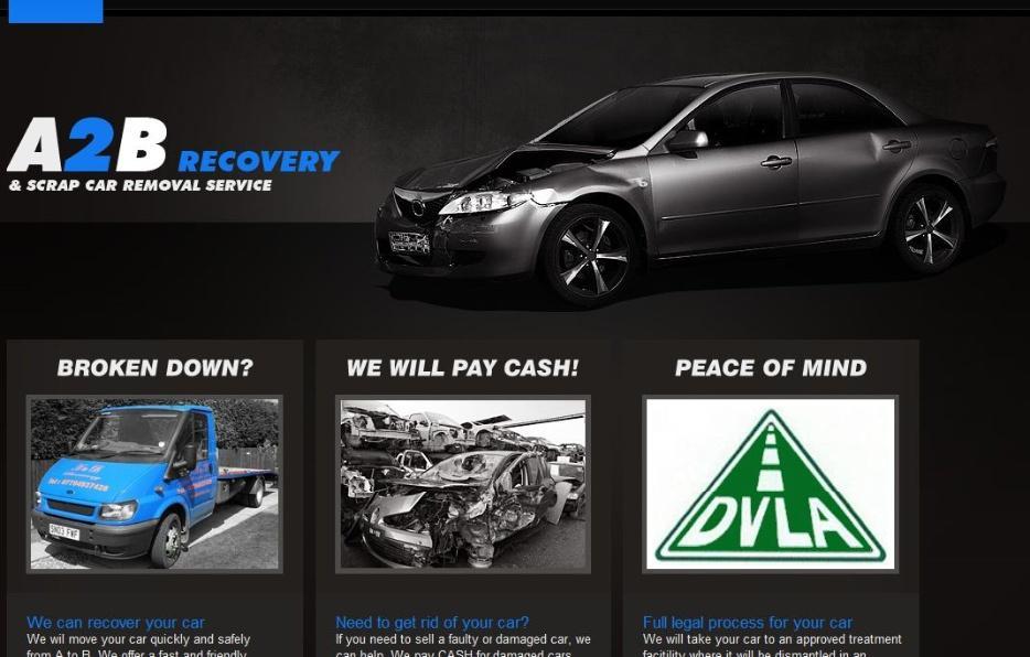 Cheapest Car Breakdown Service