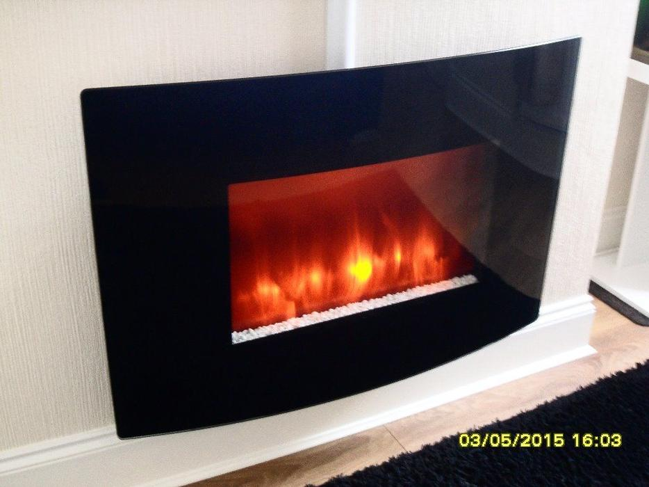 electric fire remote control smethwick wolverhampton. Black Bedroom Furniture Sets. Home Design Ideas