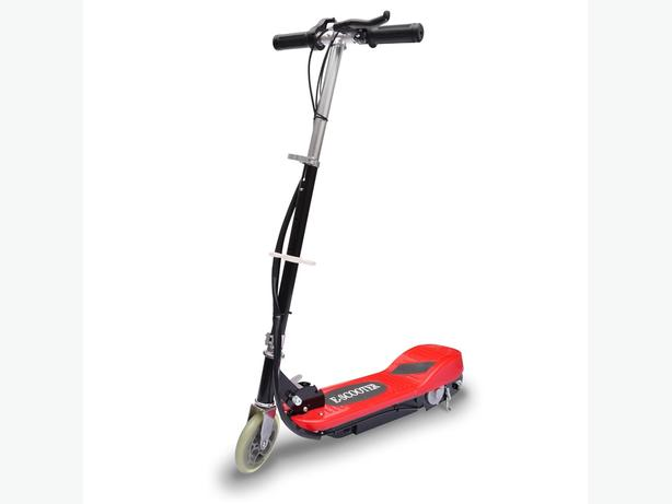 NEW XMAS electric 120w scooters new boxed latest design 2017