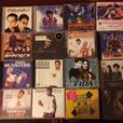 CDs / Cassettes : Punjabi, Hindi, English & Mixes