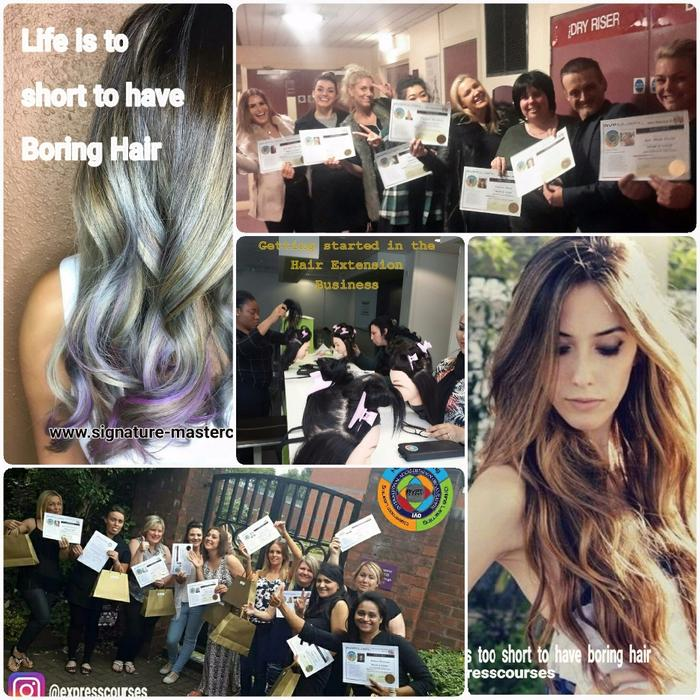 Start your own Hair Extensions business in 2017 WALSALL, Dudley