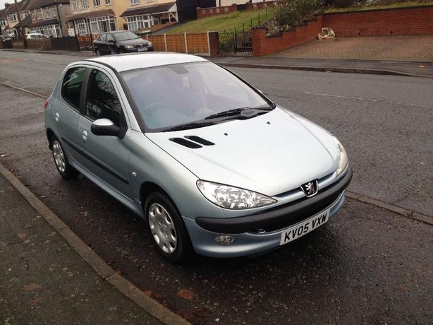 an analysis of the advertisement for peugeot 206 Visit the official peugeotcom website and discover the models, services  we may purchase advertising spaces directly or via our service providers.