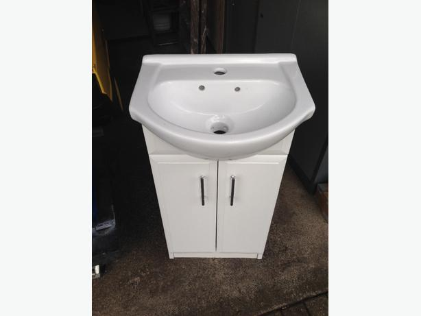 Small Sink And Vanity Unit WALSALL Dudley