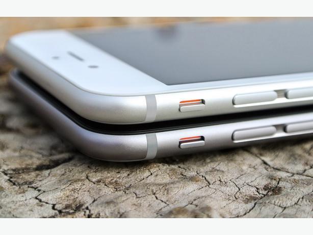 Iphone 6 64gb monthly deals uk