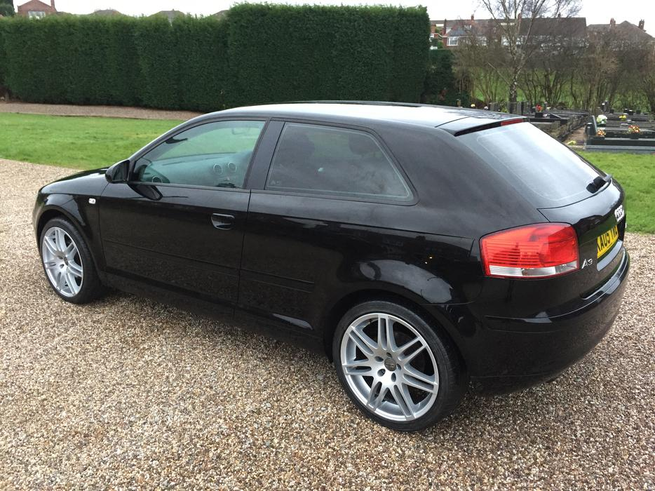 2005 Audi A3 Sport 2 0 Tdi Part Exchange Available Dudley Wolverhampton