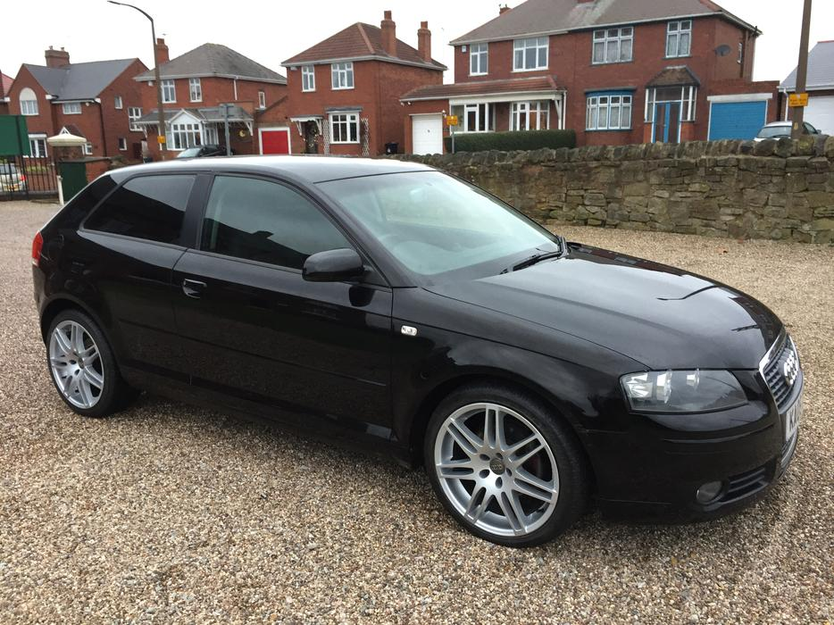 2005 Audi A3 Sport 2 0 Tdi Part Exchange Available Dudley Wolverhampton Mobile
