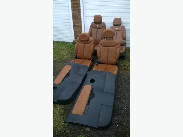CITROEN C2 FULL LEATHER INTERIOR-AIR BAG TYPE