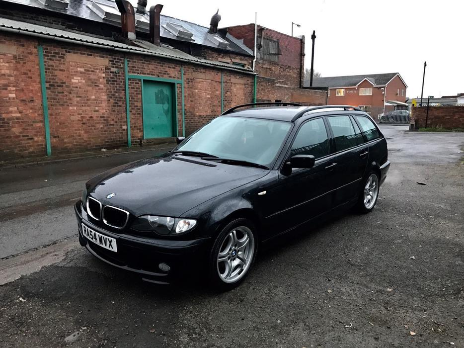 bmw 318i touring m sport estate wolverhampton dudley. Black Bedroom Furniture Sets. Home Design Ideas