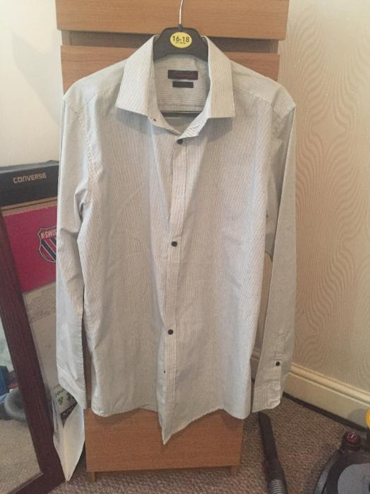 mens clothing size large west bromwich wolverhton