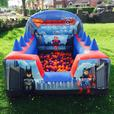 1st choice bouncy castle hire