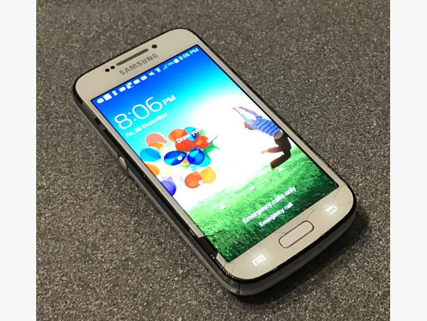 Samsung Galaxy S4 Zoom Camera Mobile Phone DUDLEY ...