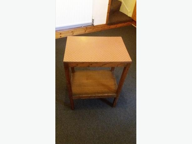 Small Table Walsall Wolverhampton