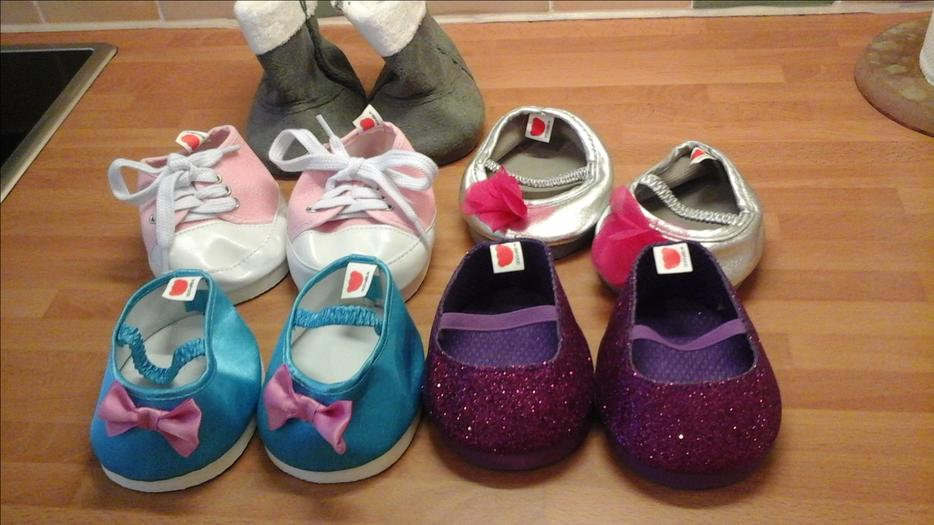 Argos Boots Shoes