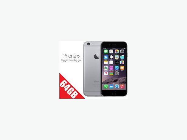 apple iphone 6 in silver 64gb in thebox 285 sandwell. Black Bedroom Furniture Sets. Home Design Ideas