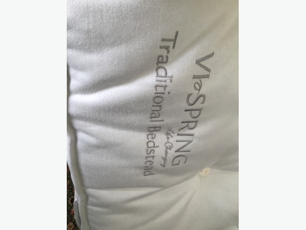 Vi-Spring Mattress