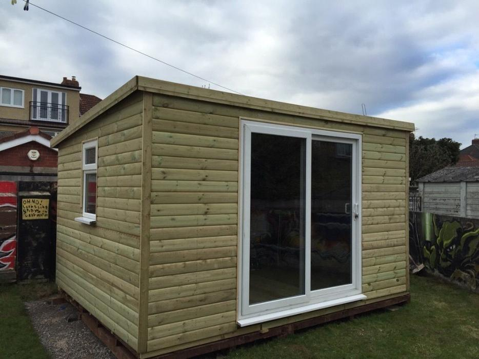 garden shed january sale now on dudley dudley ForGarden Shed January Sale