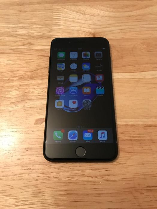 Apple iPhone 7, plus Skladem 32GB, 128GB, 256GB