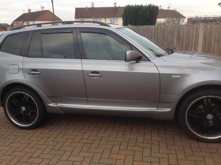 bmw x3 3 0 v6 other dudley. Black Bedroom Furniture Sets. Home Design Ideas
