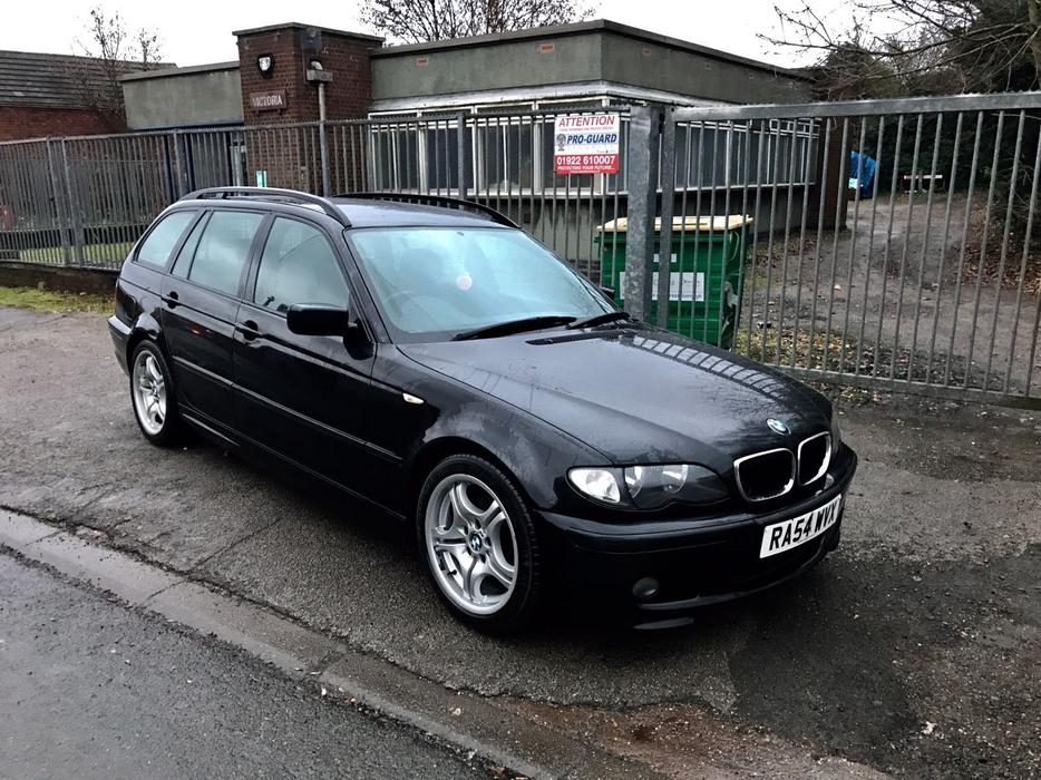 bmw 318i touring m sport estate wolverhampton wolverhampton. Black Bedroom Furniture Sets. Home Design Ideas