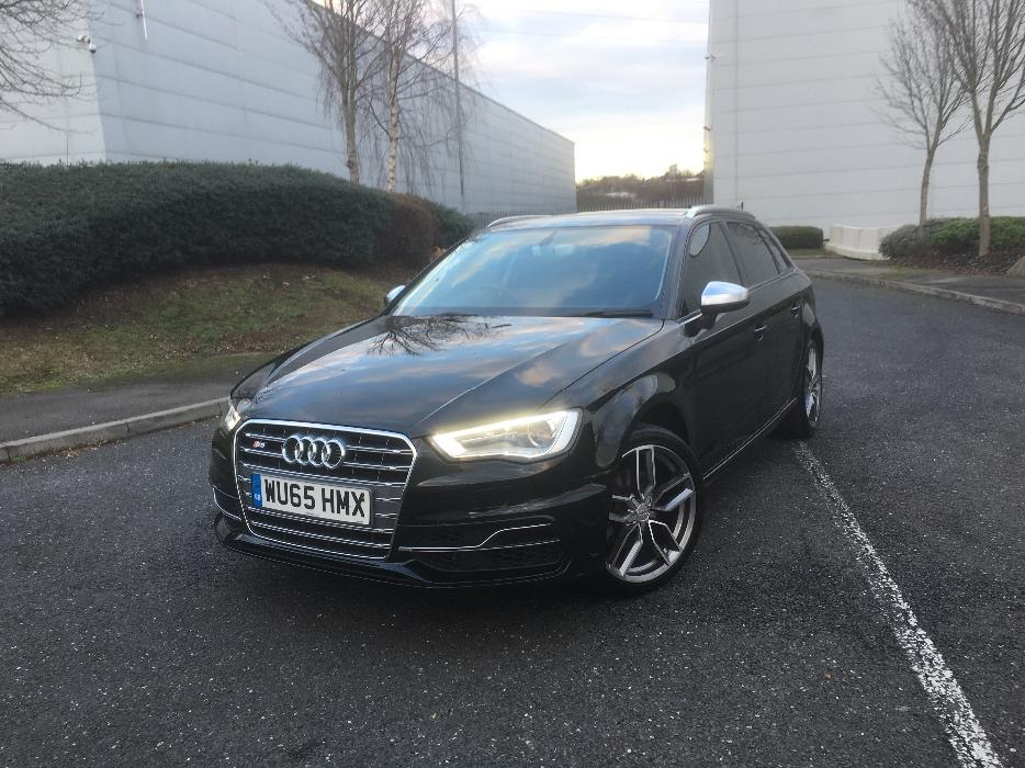 2015 65 Audi S3 Replica With Full Conversion Looks