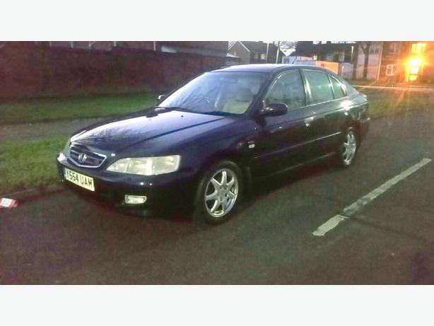 2001 Honda Accord Type V Fully Loaded Wolverhampton Dudley