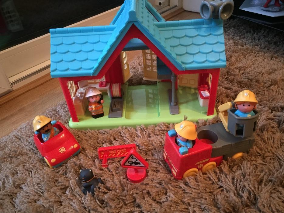 Happyland ELC Toy Bundle