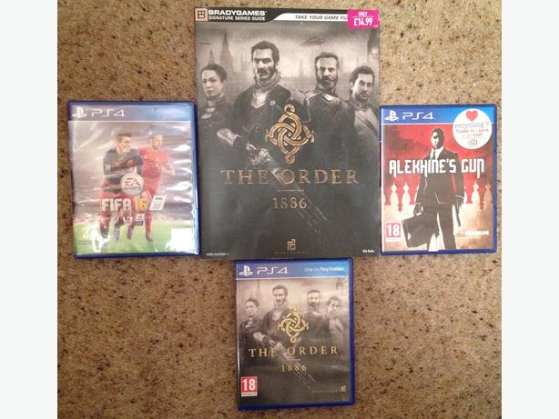 Games That Come With The Ps4 : Ps games wednesbury dudley