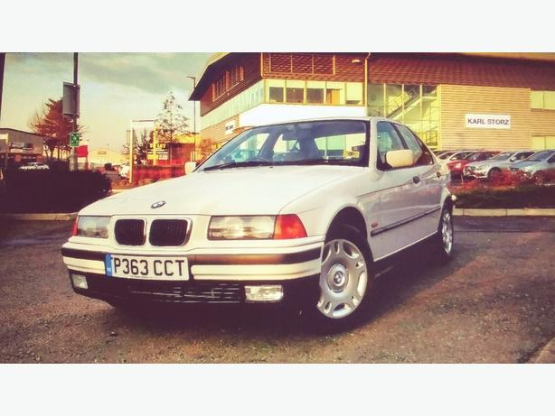 1997 bmw 325 tds e36 inmaculate wolverhampton wolverhampton. Black Bedroom Furniture Sets. Home Design Ideas