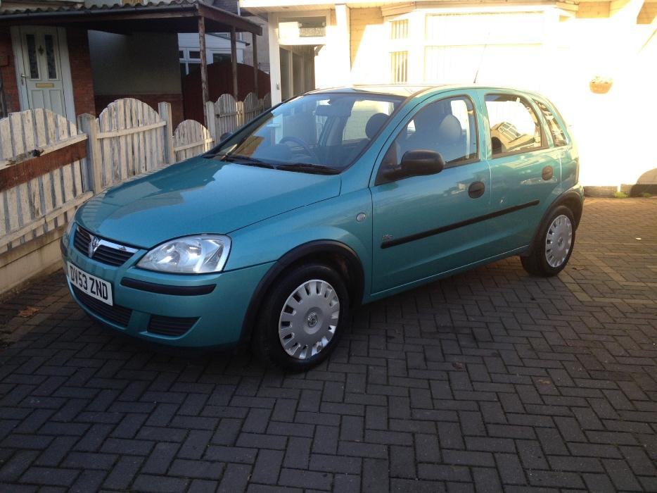 Corsa 1 2 Life Only 50k S History 2 Keepers Fantastic
